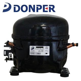 DONPER R134A 3/8+HP 284W@-25 12.1CC LBP