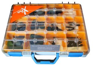 ASPEN XTRA TOOLBOX KIT AX0005/P