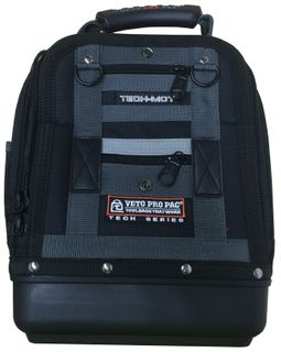 VETO HVAC TECH MEDIUM TOOL BAG MCT