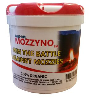 SAN AIR MOZZYNO (GET RID OF MOSQUITOES)