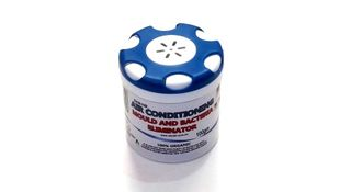 SAN AIR AIR-CONDITIONING MOULD REMOVER