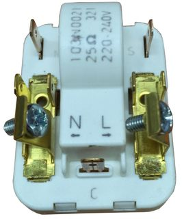 GENUINE DANFOSS RELAY SOLID STATE (0002)