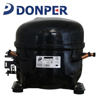 DONPER R134A 3/8HP 340W@-23.3 8.8CC 38AM