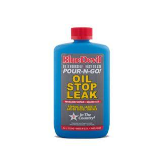 BlueDevil OIL STOP LEAK 49499 8 OZ