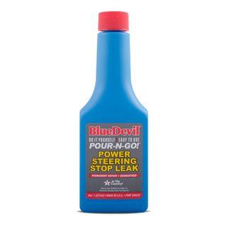 BlueDevil POWER STEERING STOP LEAK 8OZ
