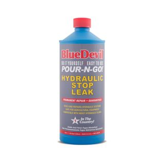 BlueDevil HYDRAULIC STOP LEAK 128OZ 238