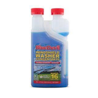 BlueDevil WINDSHEILD WASHER CONCENTRATE