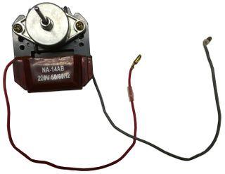 EVAP FAN MOTOR (FREEZER) 8W CCW 2700RPM
