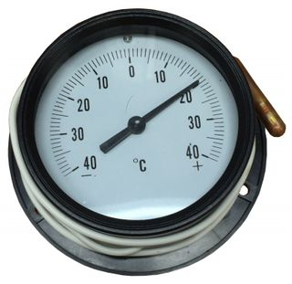 105MM THERMOMETER COOLROOM -40TO+40