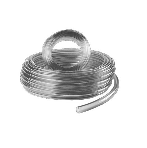 CLEAR HOSE 90CM (SOME 1M) PKT 10