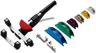 BLACK DIAMOND MULTI-SIZE TUBE BENDER SET
