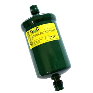 SOLID CORE FILTER DRIER 1/2 SOLDER ODS