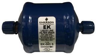 """EK-082S 1/4""""ODS  LIQ LINE FILTER DRIER"""