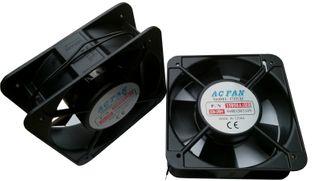 AC AXIAL FAN 150x150x50MM 240V 0.24A 43W