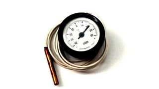SMALL ROUND THERMOMETER -40 to 40 C