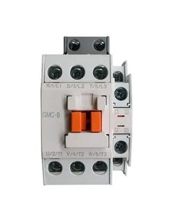 CONTACTOR GMC-9 4KW 9A 440V 1 N/O& 1 N/C