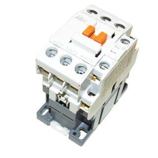 CONTACTOR GMC-40 18.5kW 40A 2NO 2NC 220V