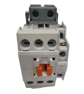 CONTACTOR GMC-21 11kW 22A 440V 1NO & 1NC