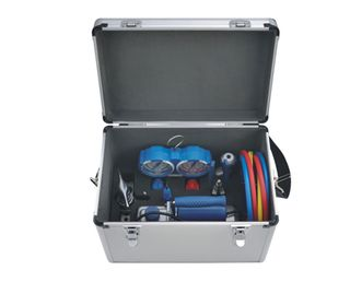 INTEGRATED TOOL KIT R410A W/ VAC OIL