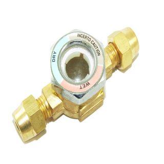5/8 SIGHT GLASS MSAE 4800kPa R410A