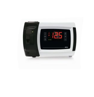 EVCO BOX1 CONTROLLER FOR 1PH COLD ROOMS
