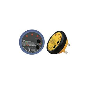Power Point and Earth Leakage Tester