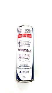 LANOLIN RUST PROTECTION 350g