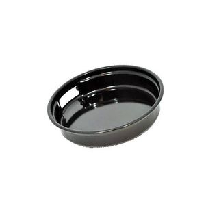 200MM SPILL BOWL:CHEF,W/H,SIMPSON