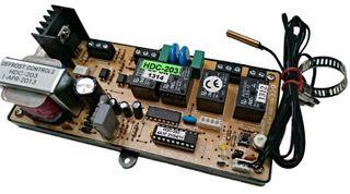 HANWEST DEFROST CONTROL BOARD HDC-203