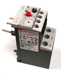 LS THERMAL OVERLOAD 16-22A MT-32-22