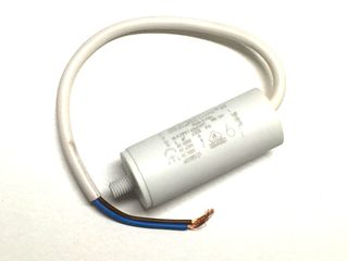 RUN CAPACITOR 6µF WITH CABLES