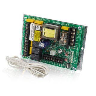 ACTRON D7CPU CONDENSER MANAGEMENT PCB