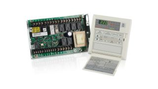 B512GZ 4 ZONE 7D COMMERCIAL CONTROL KIT