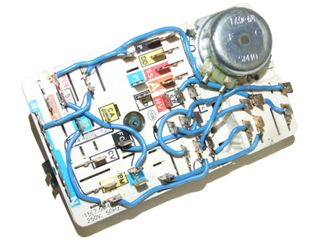 RECONDITIONED TIMER l35