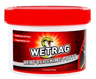 WETRAG HEAT BLOCKING PUTTY 340G