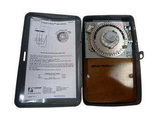 PARAGON COMMERCIAL DEFROST TIMER 8145-21