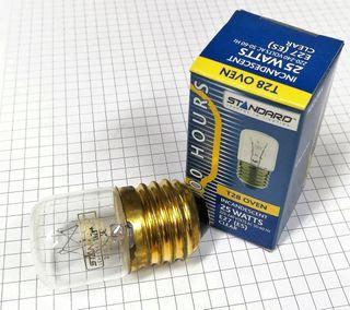 LAMP ES 25W 240V CL/2M/E27 300C