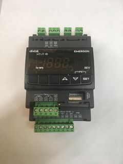DRIVER FOR STEPPER ELECTRONIC