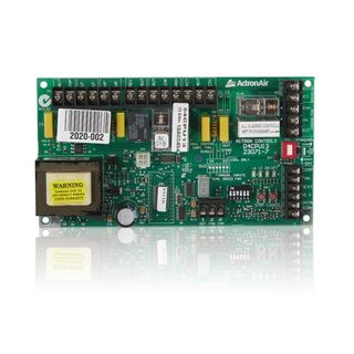 ACTRON RESIDENTIAL R22 OUTDOOR PCB D4CPU