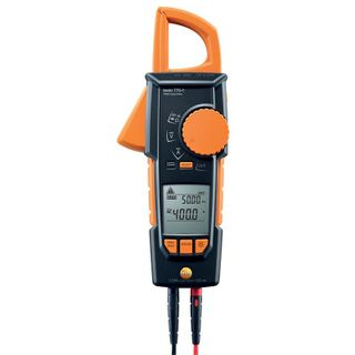 TESTO 770-3 CLAMP METER + uF + BLUETOOTH