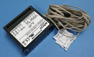 EVCO EV3B24 LOW TEMP EXTERNAL ALARM 230V