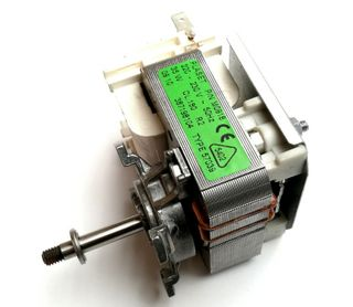NEW OVEN MOTOR WEST/HOUSE 35W LONG SHAFT