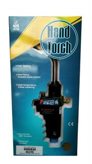 TORCH KIT STAND ALONE RTM-027