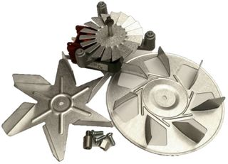 UNIVERSAL FAN MOTOR EUROPEAN AND OTHERS