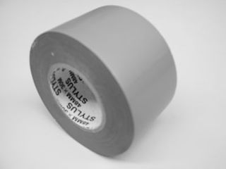 DUCT TAPE 48MMX30M SILVER 550/13 SEAL/JN
