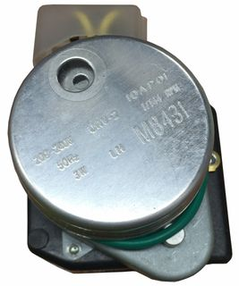 GENERIC DEFROST TIMER 6H/21M METAL 1/3HP