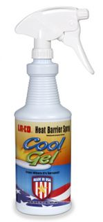 La-Co Cool Gel; Heat Spray 473ml