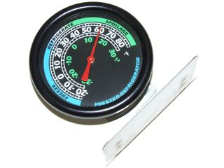 THERMOMETER FOR FREEZER/REFRIGERATOR