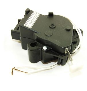 HOOVER BRAKE MOTOR WITH METAL PULL BLACK