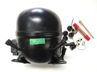 COMPRESSOR R134A 1/4HP 220W-230W@-23.3